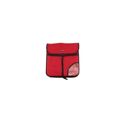 Winco Pizza Delivery Bag: 20'' - BGPZ-20, Set of 6