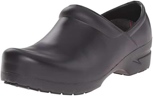 AnyWear Women's Srangel Health Care & Food Service Shoe