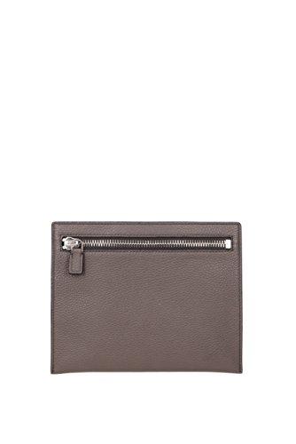 Bolsos de mano Tom Ford Hombre (Y0221PALC) Gris
