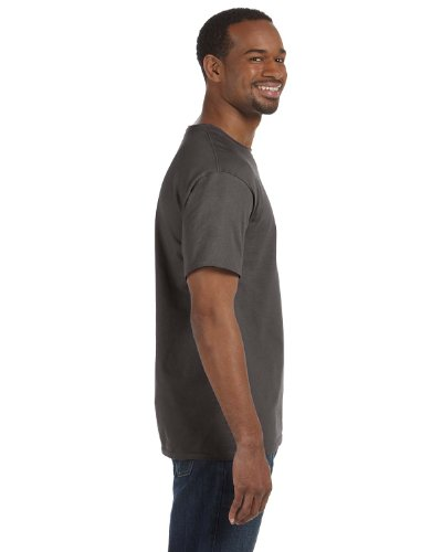 GILDAN G5000 Heavy CottonTM 5.3 oz. T-Shirt – TWEED – 2XL