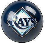 navy blue shift knob - Tampa Bay Rays Shift Knob MLB (Navy Blue)
