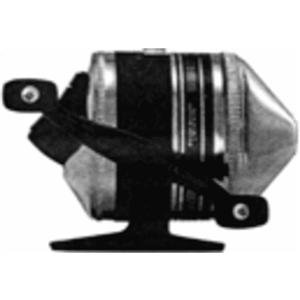 Zebco Gold Series Spincast Fishing Reel, Outdoor Stuffs