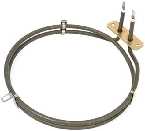 WHIRLPOOL Compatible Fan Oven Cooker ELEMENT 481225998405