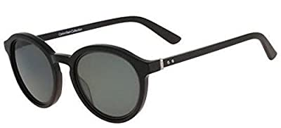 Sunglasses CALVIN KLEIN CK8503SP 007 MATTE BLACK