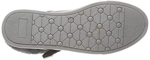 Niñas grigio 2 Gris Para 3212400 Zapatillas Altas Bata AqF4FT