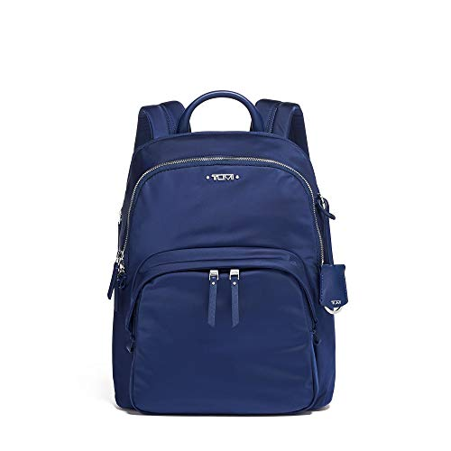 TUMI - Voyageur Dori Small Laptop Backpack - 12 Inch Computer Bag For Women - Ultramarine