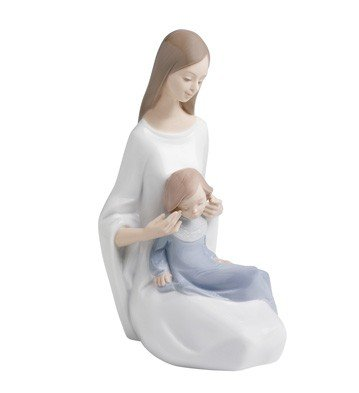 Lladro NAO Porcelain Figurine My Beautiful Girl by Lladro