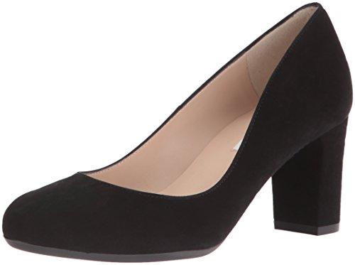 LK BENNETT Sersha, Escarpins Femme Noir (Black-black)