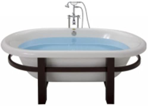 Jacuzzi EU95959WH Era Freestanding Collection 66-Inch