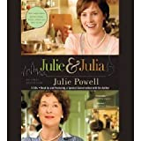Julie and Julia Abridged on 4 CDs in Box [Julie Powell ]