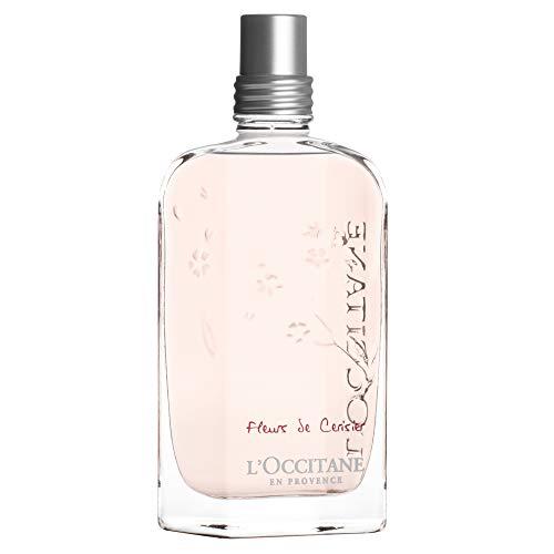 L'Occitane Delicado Cherry Blossom Eau de Toilette, 2,5 fl. oz.