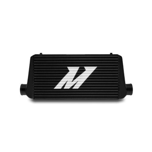 Used, Mishimoto MMINT-USB Universal Intercooler S-Line, Black for sale  Delivered anywhere in USA