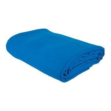 8' Simonis 860 Table Cloth in Tournament Blue
