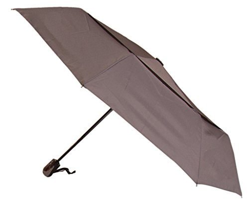 Generic Durable Sport Umbrella Size 68inch Color Grey by Generic
