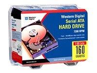 WD Caviar Blue WD1600JD - Hard drive - 160 GB - internal - 3.5