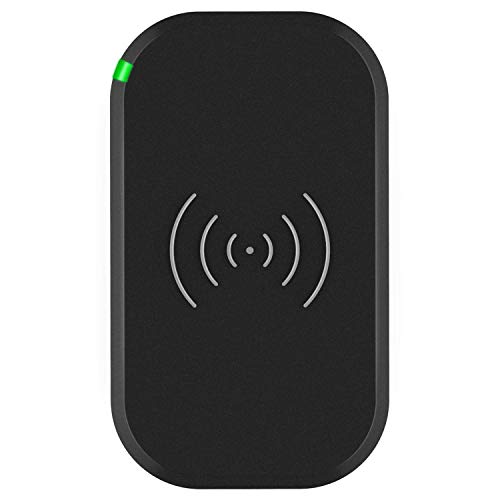 CHOETECH Wireless Certified Compatible Qi Enabled