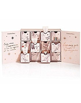 Charlotte Tilbury World of Legendary Parties 12 Door Beauty Advent Calendar