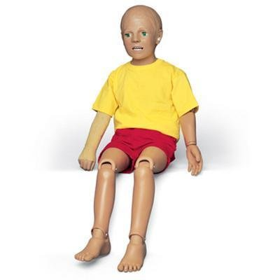 W45038 - Injection Arm - Gaumard Pediatric Nursing Care Mannequin - Each