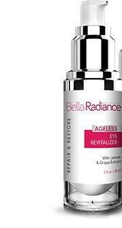 Bella Radiance Ageless Eye Revitalizer 0.5 fl oz/15 ML by Bella Radiance
