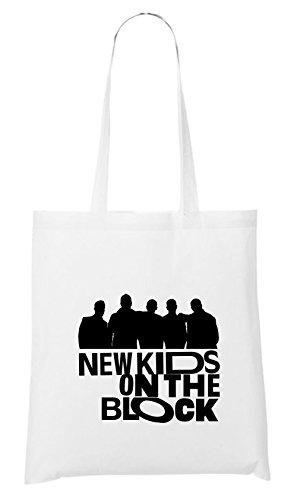 New Kids on the Block Bag White Certified Freak n2ECQ1ly9b