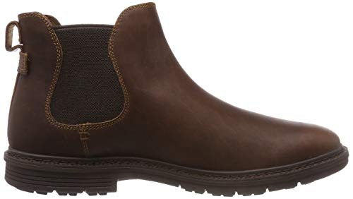 Uomo Classici Timberland Trail Marrone Tbl Potting Soil Forty Naples 931 Stivali IFFPxUT