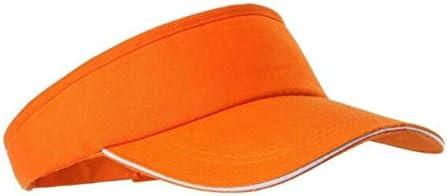 SKTFVCK Gorra de béisbol Sombrero de Copa vacío Color sólido ...