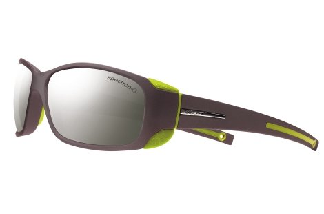 Julbo MonteBianco Mountain Sunglasses, Spectron 4 Lens, Matt - Sunglasses Mountaineering