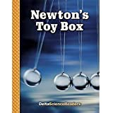 Delta Science Readers - Newton's Toy Box (Set of 8) Part 538-6430