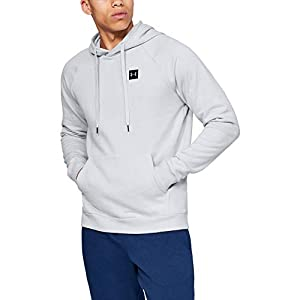 Fashion Shopping Under Armour Men's Rival Fleece Pullover Hoodie Sweatshirt