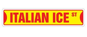 italian-ice-street-sign-decal-store-shaved-icee-snow-cone-water-flavored-ice-cream