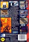 Terminator 2: Judgement Day - Sega Genesis