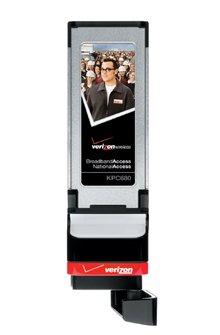 Verizon Wireless KPC680 Express -