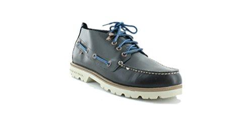 Sperry Top-Sider Men's A/O Lug Chukka Waterproof Boot, Blue 10 D(M) US