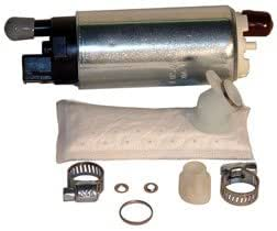 Walbro GSS317-400-826 With Install Kit Fuel Pumps