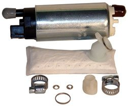 Walbro GSS341-400-791 With Install Kit Fuel Pumps