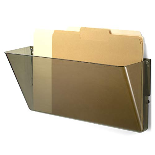 (Officemate Wall File, Legal, Smoke, 1 File (21441) )