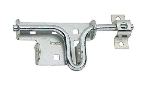 Stanley Hardware S760-814 1271 Sliding Bolt Door/Gate Latche