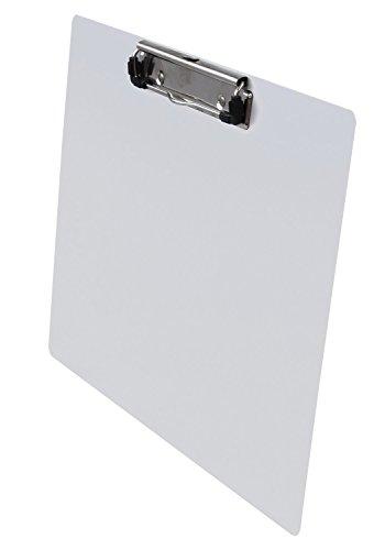 - Saunders Landscape Clipboard - White, Letter Size (21523)