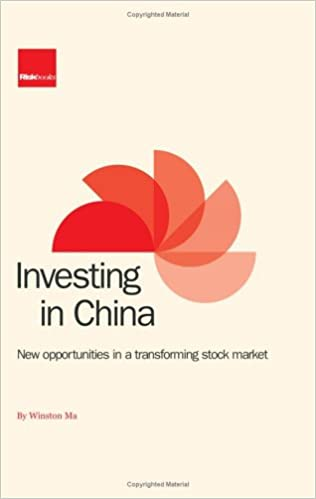 Investing in China: New Opportunities in a Transforming Stock Market