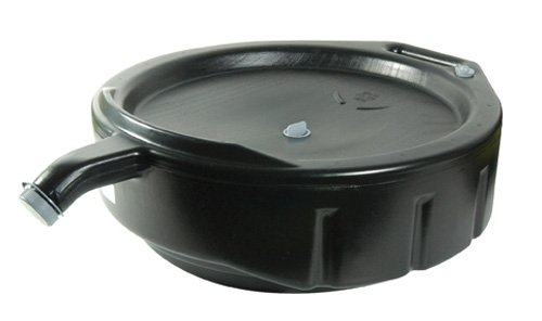 Hopkins 15 QUART OIL DRAIN PAN 11838MIE 15 Quart Oil Drain