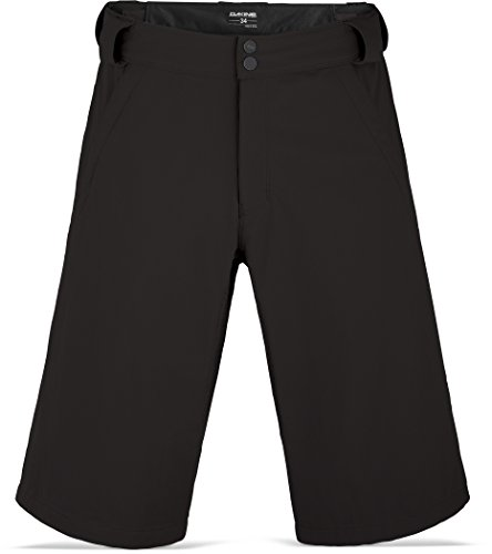 Dakine Syncline Men's Bike Shorts Black black Size:36 (EU)