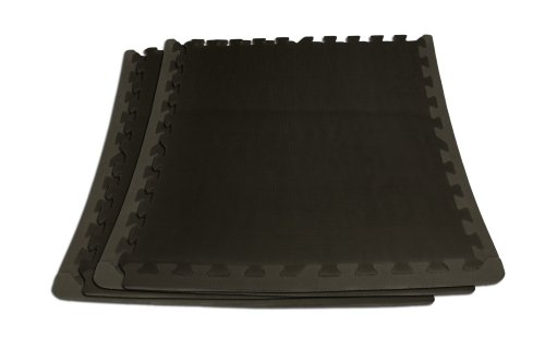 Maha Fitness Interlocking Floor Mats