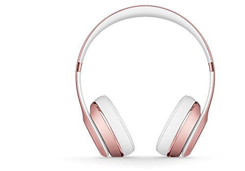 Акустическая система Beats Solo3 Wireless On-Ear