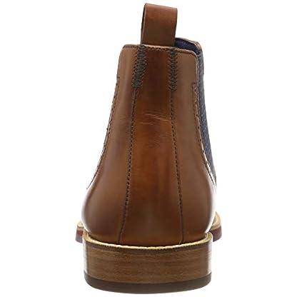 Ted Baker Men's Secainl Chelsea Boots 3