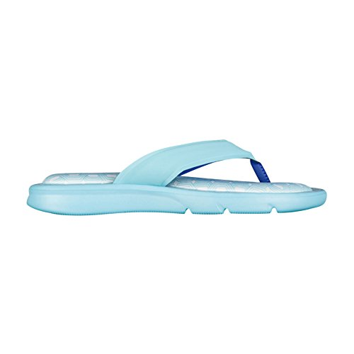 Sandals white Ultra Thong Aqua Bleached Comfort Womens Synthetic Nike F7qOxT