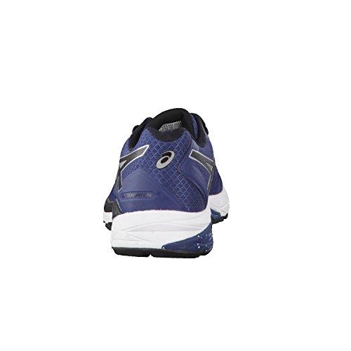 Asics - Zapatillas de running para hombre Azul azul