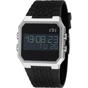 Digital armbanduhr herren