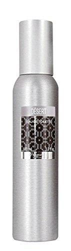 Fragonard Men's, Desert , Eaux de Toilette, 100 ml (3 oz)