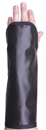 Cut Resistant Sleeve Aramid Xl Blk
