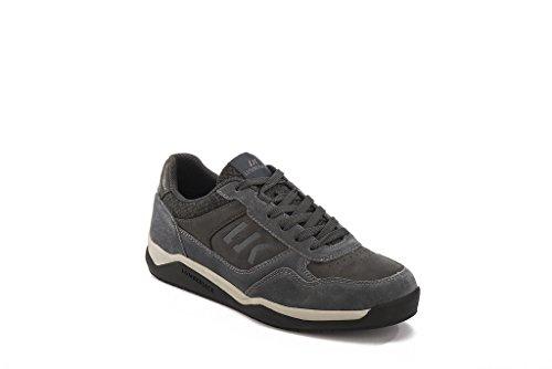 SM30105 005 M65 Sneakers Gris Lumberjack Man gOwa6qFq